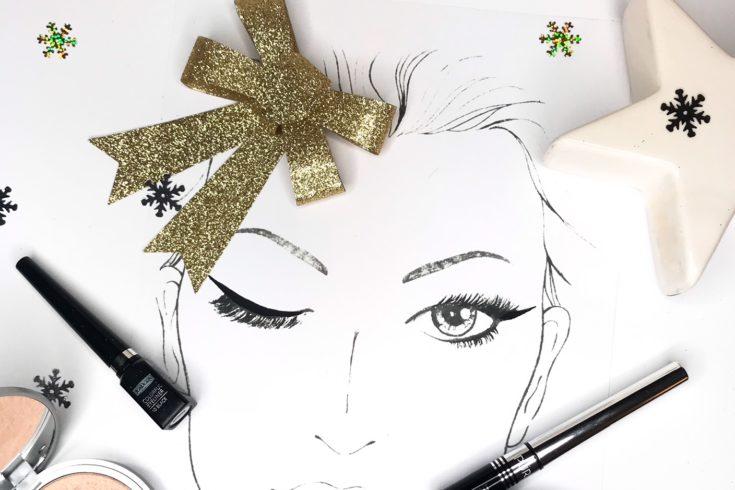 Eyeliner idealny. Specjalistyczny blog kosmetyczny - Kate Nate