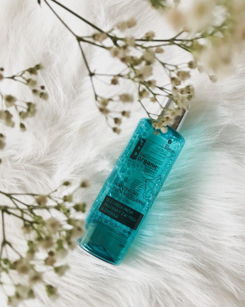 Czy płyn micelarny należy zmywać? Kate en su salsa - blog kosmetyczny
