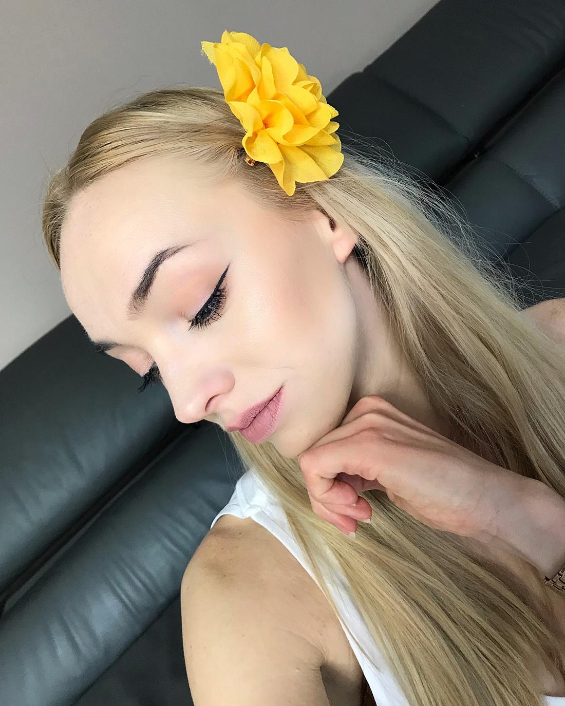 Annabelle Minerals - makijaż mineralny. Wady i zalety! Kate Nate