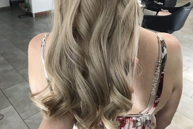 Tonowanie włosów. Co daje zabieg i czy warto go wykonać? Specjalistyczny blog kosmetyczny - Kate Nate.