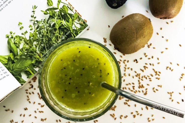 Produkty wspomagające detoks organizmu, czyli moja dieta bez wyrzeczeń. Kate Nate - specjalistyczny blog kosmetyczny.