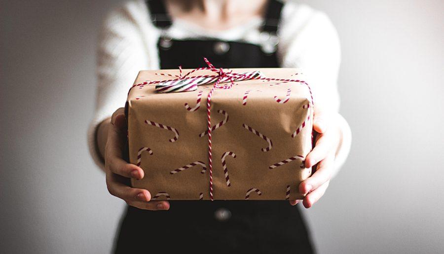 Pomysł na prezent, czyli prezentownik 2019. Specjalistyczny blog kosmetyczny - Kate Nate