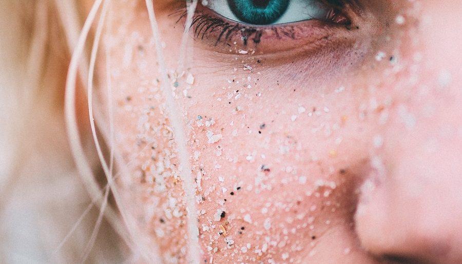Sucha skóra twarzy - jak przywrócić jej nawilżenie? Przykład pielęgnacji! Kate Nate - blog kosmetyczny