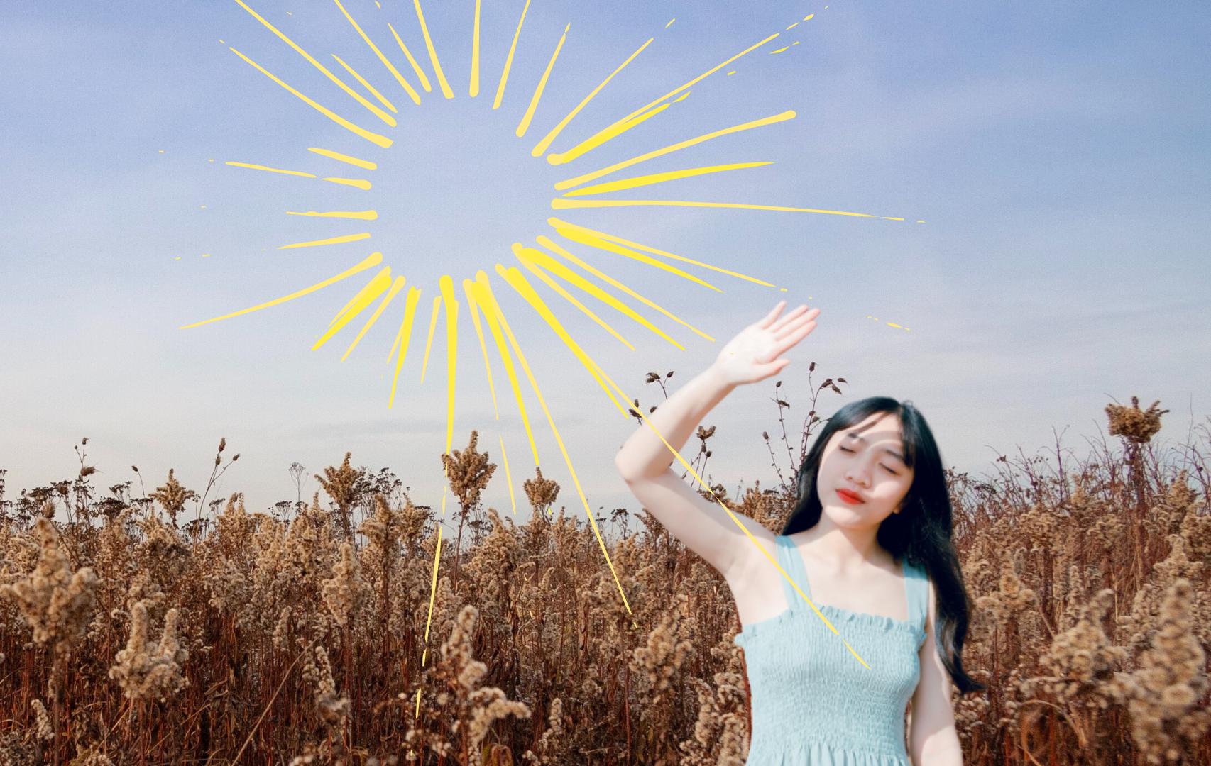 Zioła, które uwrażliwiają skórę na słońce. Kate Nate - blog kosmetyczny