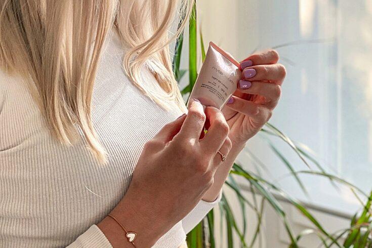 Miya krem BB - kosmetyk miesiąca! Kate Nate - specjalistyczny blog kosmetyczny